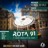 Rota 91 - 19/10/2019
