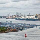 Maritime hijacks increase in Gulf of Guinea
