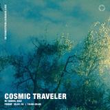 Cosmic Traveler w/ Daniel Diaz - 25th January 2019
