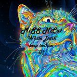 MiSS NiCat ''White Dark'' deeptechno Beradio (part 01)