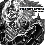 DISTANT STARS podcast Oct 2015
