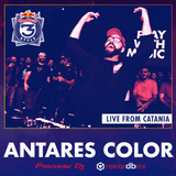 On The Floor – ANTARES COLOR at Red Bull 3Style Italy National Final