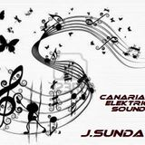 CANARIAN ELEKTRIC SOUND COMPILATION DELUXE #JSUNDAY#5 HOURS