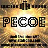 Pecoe - Retrospective Mix 2013