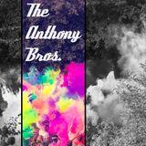 The Anthony Bros (Max Anthony & BJ) @ Kleurenblind Festival 2012