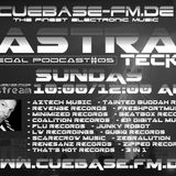 Astra Teck- Illegal Podcast#05 [Cuebase.fm.de]