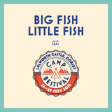Big Fish Little Fish Nautical Camp Bestival Mix by Neil Briggs (High Eight)