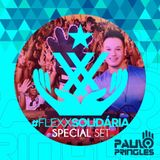 DJ Paulo Pringles Flexx Solidária