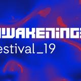 Bart Skils b2b Victor Ruiz @ Awakenings Festival 2019 - 29 June 2019
