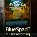 BlueSpacE - DJ set at Antaris Festival 2016