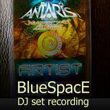 BlueSpacE - DJ set at Antaris Festival 2016
