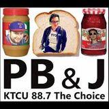 PB&J Podcast 4/6/16