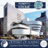 Roberto Krome - Odyssey Of Sound 167