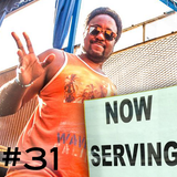 """NOW SERVING"" Episode #31: Strickly Dickel"