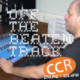 Off The Beaten Track - @Lee_CCR - 26/07/17 - Chelmsford Community Radio