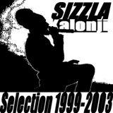 SIZZLA - JNZ Selection (2013)
