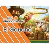 Gradanie ZnadPlanszy #61 - El Gaucho