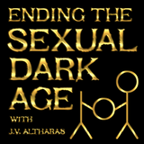 061 Ending The Sexual Dark Age On The Swingset - Polyamory, Pegging, Eating Creampies and Much More!