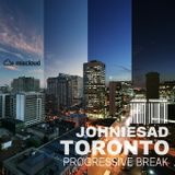JOHNIESAD -TORONTO - progressive break