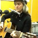 World City Live featuring Silvia Balducci 10.12.2013
