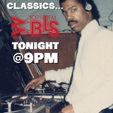 WBLS Master Mix 10.13.17 (80's Club Classics)