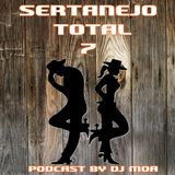 SERTANEJO TOTAL 7