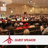 05/26/19 AM1 - Rev. Joel Urshan
