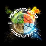 Mouchy Mora pres. Yearmix 2012 - CD1