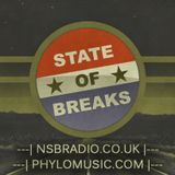 State of Breaks with Phylo on NSB Radio - 06-05-2017