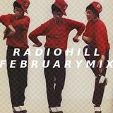 Radio Hill // February Mix.