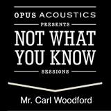 NWYK - Mr. Carl Woodford