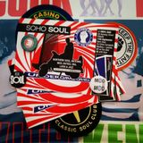 Soho Soul Taster Mix - Northern Soul, Motown, Mod, Sixties, Ska, Latin & Jazz