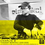 CHARLIE B | 17.9.16 | GUEST FALLOW @CHARLIEBRUIN141 @LVLZRADIO