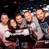 Partydul KissFM ed509 vineri - After Eight Cluj Napoca impreuna cu Dj Jonnessey, Aner, Ellie Mary