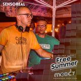Sensoreal @ Moody Stage na Free Summer 2016