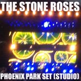 The Stone Roses - Phoenix Park Set, 5th July 2012 (*Studio*)