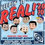 Keepin' It Real 2010 - A Sample