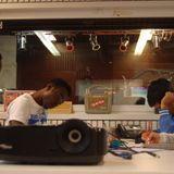 Roots Radio - 27 augustus 2015 (OKAN-klassen / vzw Ajko)