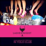DMCKosa - Ladies Night! (YoloClub 11-03-17) [first edition]