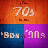 '70s Disco Hits in the '80s and the '90s