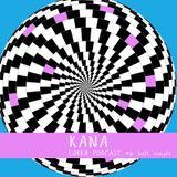 KANA _ Lokka podcast #6 (all vinyl)