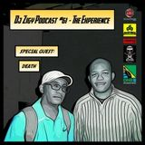 DJ ZIGY PODCAST# 61 - THE EXPERIENCE - GUEST DJ DEATH