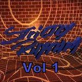 Strictly Rhythm Vol 1- Strictly Dimo !!!