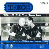 Talla 2XLC vs. Taucher
