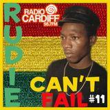 Rudie Can't Fail - Radio Cardiff Show #11 (All Vinyl)