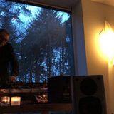 Dj Jurr House set bij P.V.E.Lounge Live Recording.