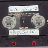 Steve Mason - Tech Mix 17