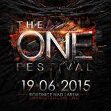 Dj Hrusha - For the One Festival