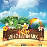 MDW Latin Mix 2017