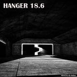 Dj Clarkee - Hanger 18.6 Studio Mix techno Trance